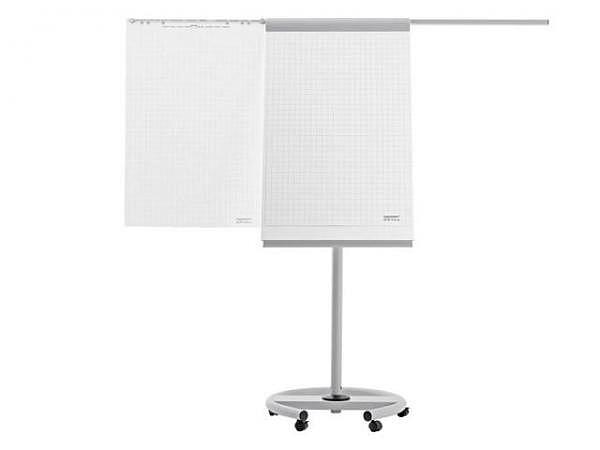 Hafttafel Post-it Memoboard braun 58x45,7cm