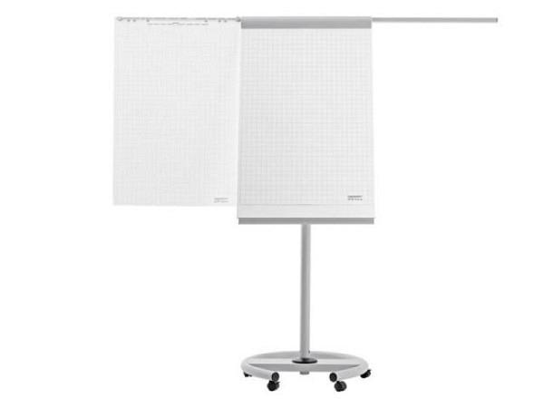 Hafttafel Post-it Memoboard braun 58x45,7cm