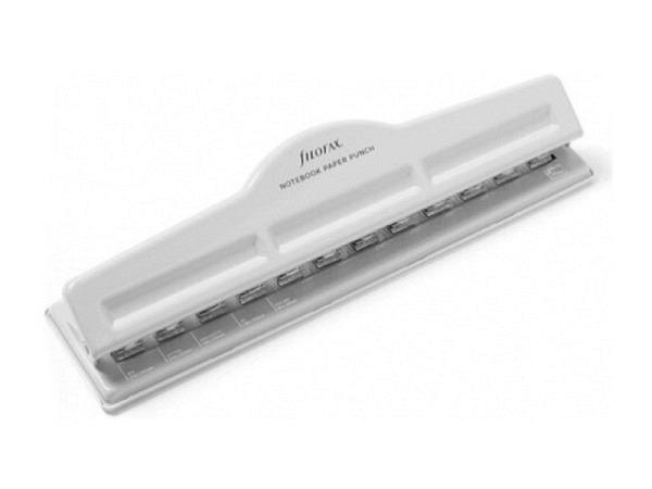 Locher Filofax zum Lochen für Blätter passend zu Notebook A5 und A4