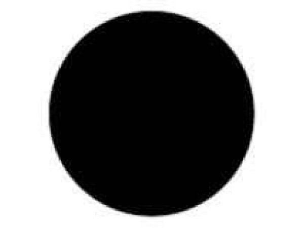 Locher Stanzer 38mm Kreis, rundlich, für Papier bis 220g/qm, weisses Gehäuse