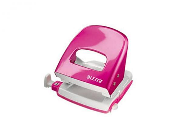 Locher Leitz Nexxt Wow 5008 metallic pink