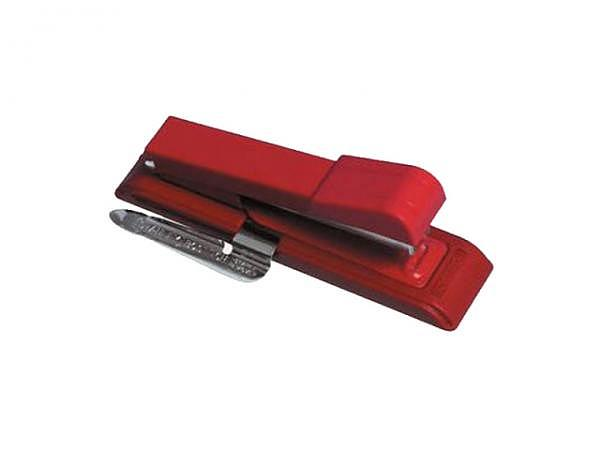 Heftapparat Bostitch B8RD rot mit Entferner