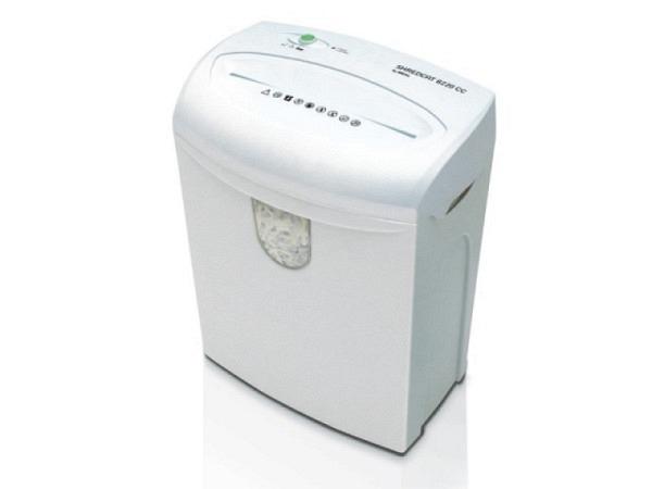 Aktenvernichter Ideal Shredcat 8220 4x40mm Partikelschnitt