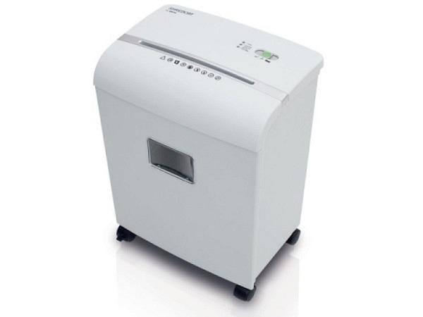 Aktenvernichter Ideal Shredcat 8260CC 4x40mm Partikelschnitt