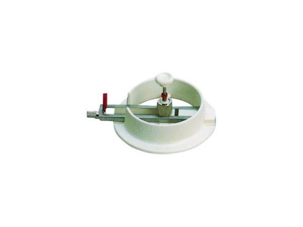 Kreismesser NT C-1500 für Kreisdurchmesser 1,8-17cm
