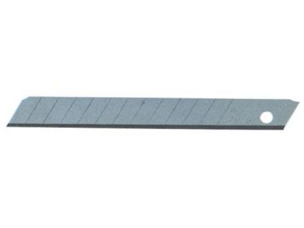 Messer NT BA-170 Ersatzklingen schmal 10Stk.