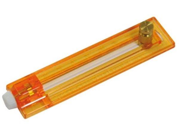 Kreismesser NT-400P Mini für Kreisdurchmesser 2-15cm
