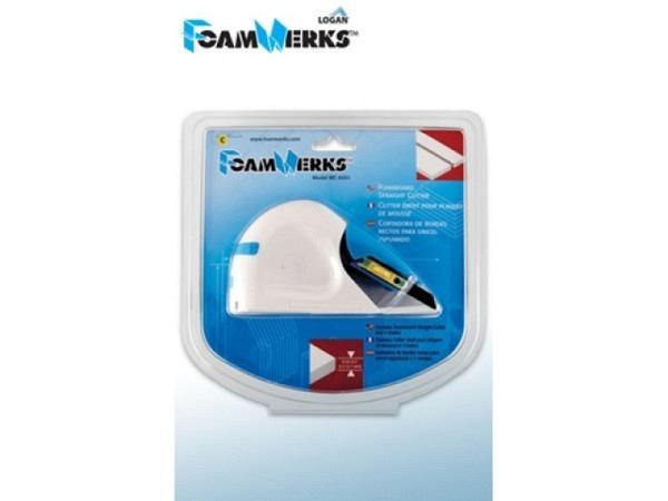 Messer FoamWerks WC-6001, für Schaumstoffplatten