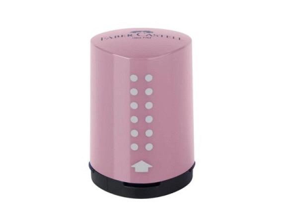 Spitzer Faber-Castell Grip 2001 Mini rose shadows