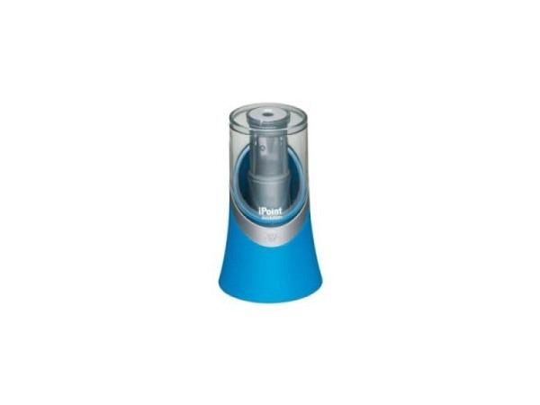 Spitzmaschine Westscott IPoint Evolution blau