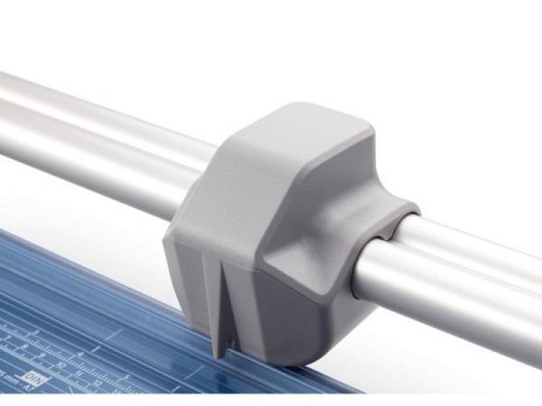 Schneidmaschine Büroline Hebelschnitt 36cm weiss