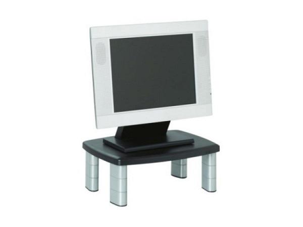 Bildschirmständer 3M silber/schwarz 21 Zoll Höhenverstellbar