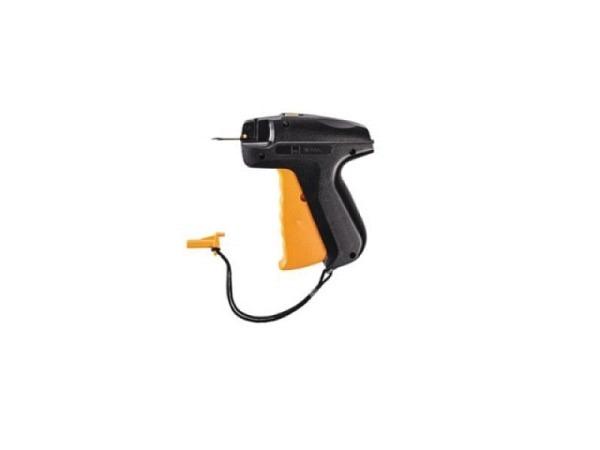 Anschiesspistole Sigel schwarz/orange
