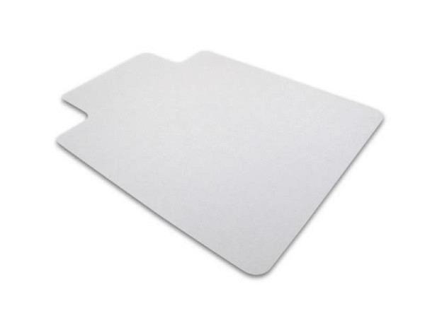 Bodenschutzmatte Floortex 119x89cm Lippe transp hochwertig