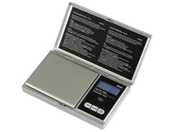 Waage Pesola Digitale Taschenwaage bis 500g