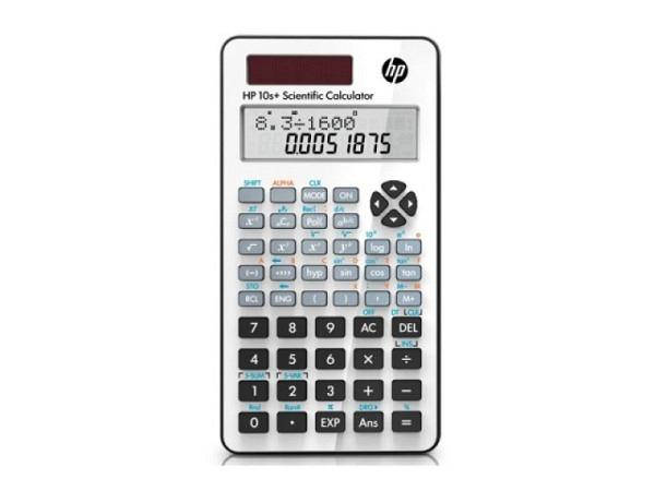 Taschenrechner HP 10S+ Schulrechner