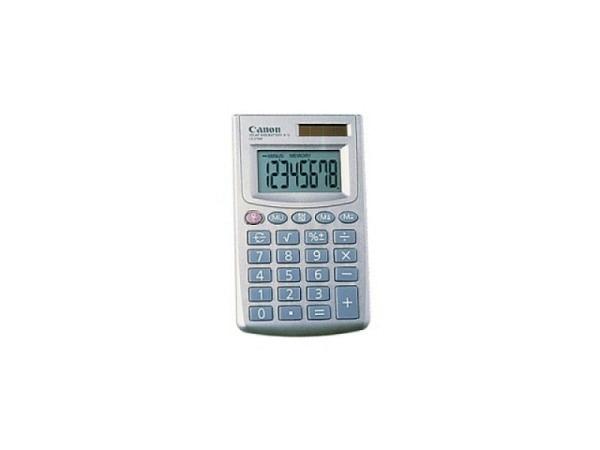 Taschenrechner Canon LS-270H 6x10cm DualPower