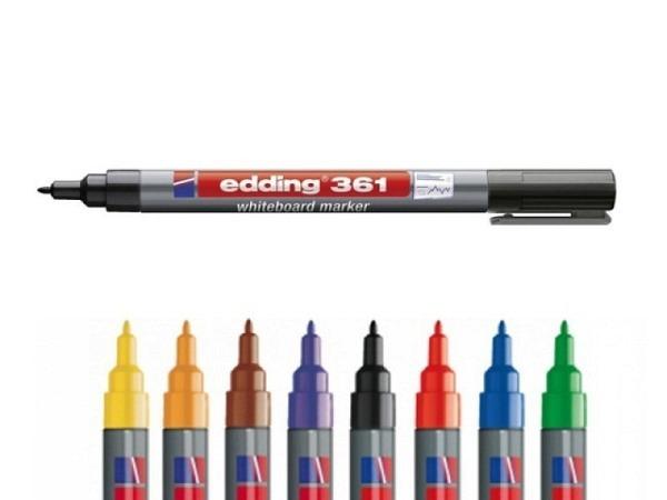 Filzstift Edding 361 Whiteboard