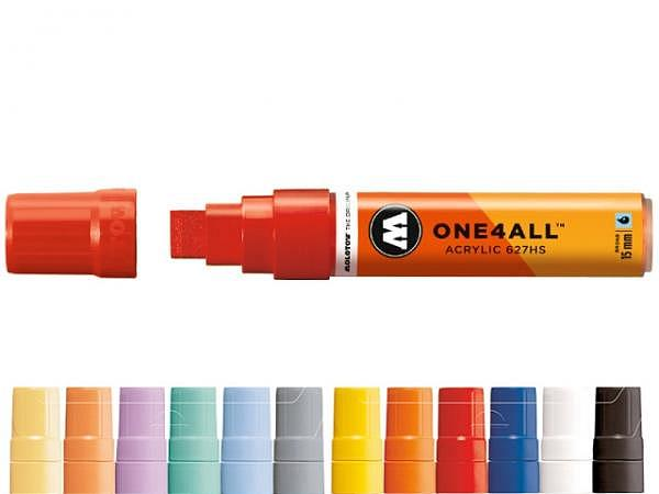 Filzstift Molotow One4all 627HS