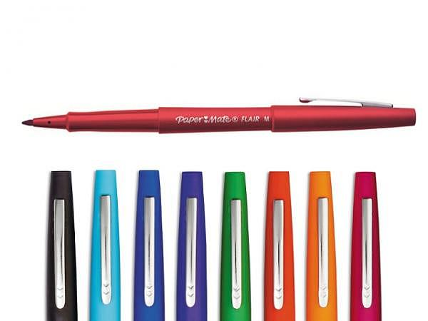 Filzstift PaperMate Nylon Flair