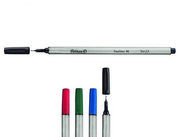 Filzstift Pelikan Fineliner 96, 0,4mm