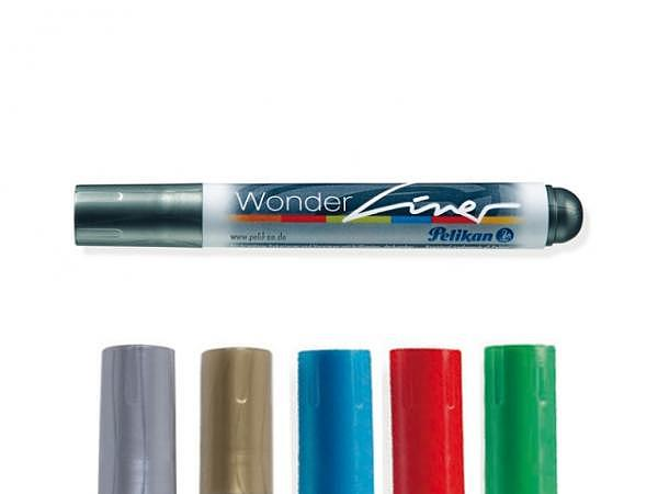 Filzstift Pelikan Wonderliner