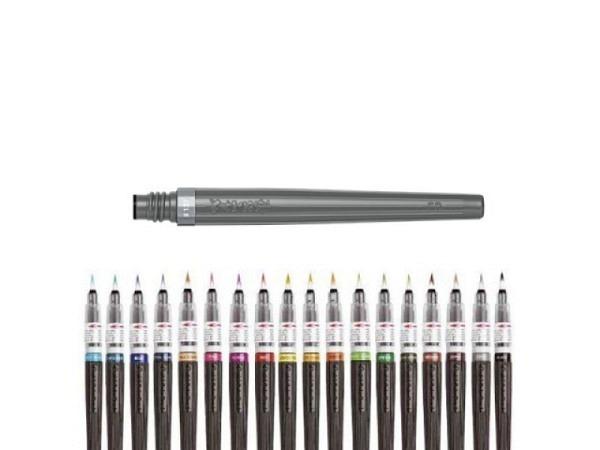 Filzstift Pentel Color Brush Ersatzpatrone