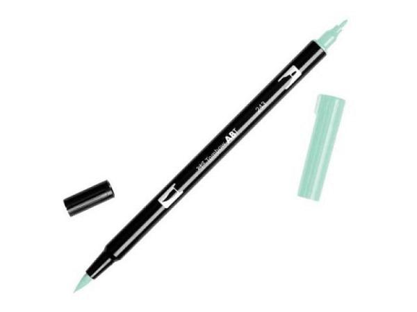 Filzstift Tombow ABT Pinselstift 243 mint
