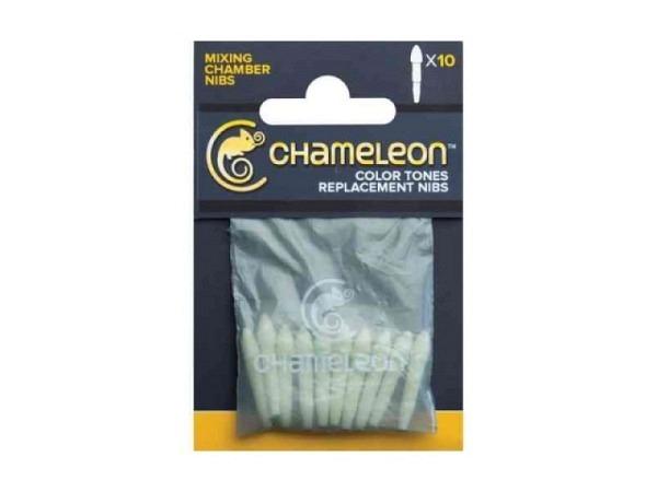 Filzstift Chameleon Color Tones Pen Ersatzspitzen 5 Stk