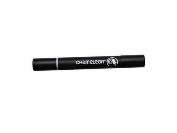 Filzstift Chameleon Detail Pen schwarz, alkoholbasierte
