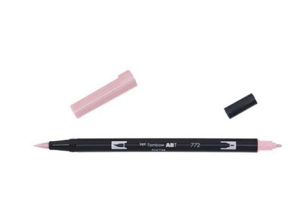 Filzstift Tombow ABT Pinselstift 772 blush