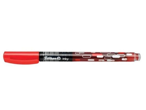 Filzstift Artline 519 für Whiteboard rot, Keilspitze 2-5mm