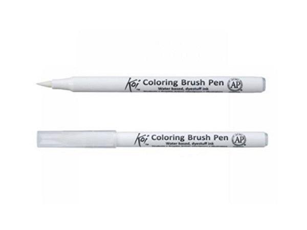 Pinselstift Sakura Koi BrushPen Blender