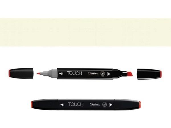 Filzstift Touch 134 Doppelspitz Raw Silk, 1,5-6mm/1mm