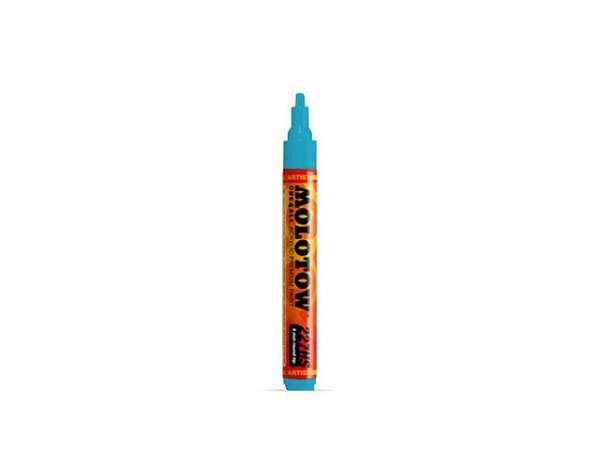 Filzstift Molotow One4all 4mm Crossover 161 shockblue