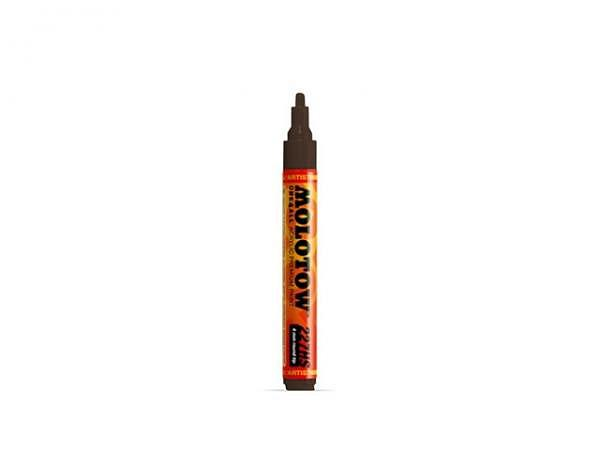 Filzstift Molotow One4all 4mm Crossover 092 hazelnutbrown