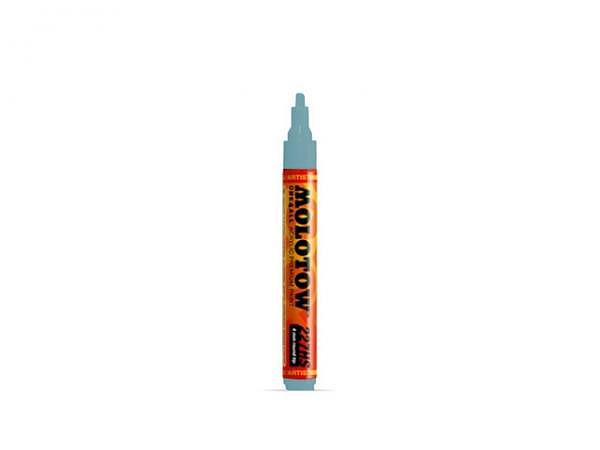 Filzstift Molotow One4all 4mm Crossover 020 lagoblue