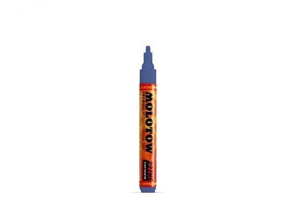 Filzstift Molotow One4all 4mm Crossover 027 petrol
