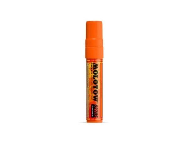 Filzstift Molotow One4all 627HS 15mm 085 dare orange