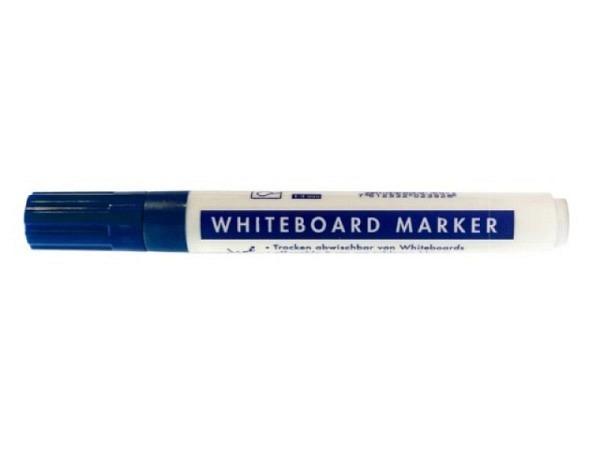 Filzstift Büroline für Whiteboard blau, geruchsarm, ca 1-5mm