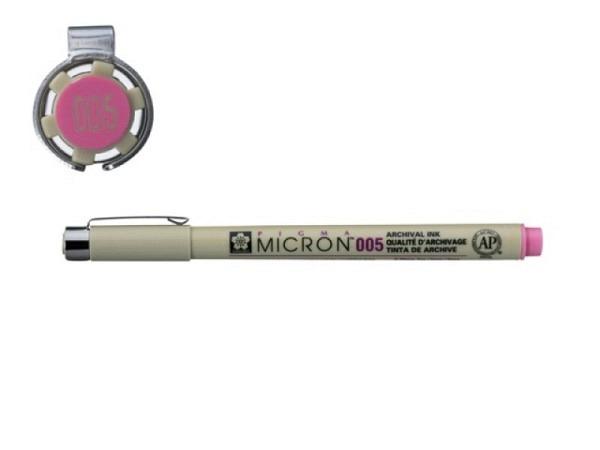 Filzstift Sakura Pentouch Ceramglass orange 2mm