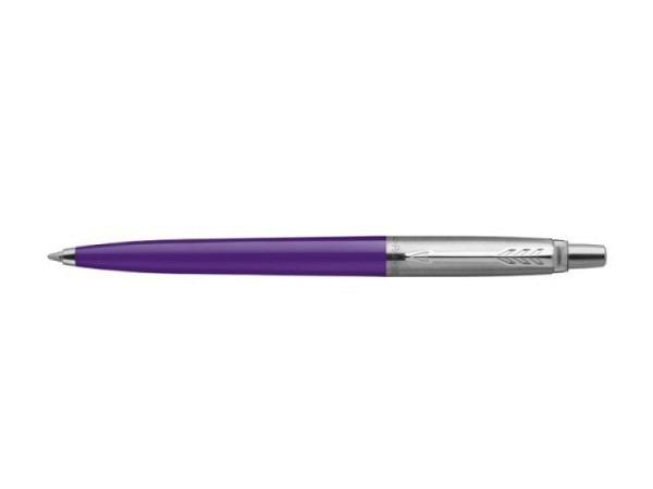 Kugelschreiber Parker Premier Custom Tartan S.C. schwarz