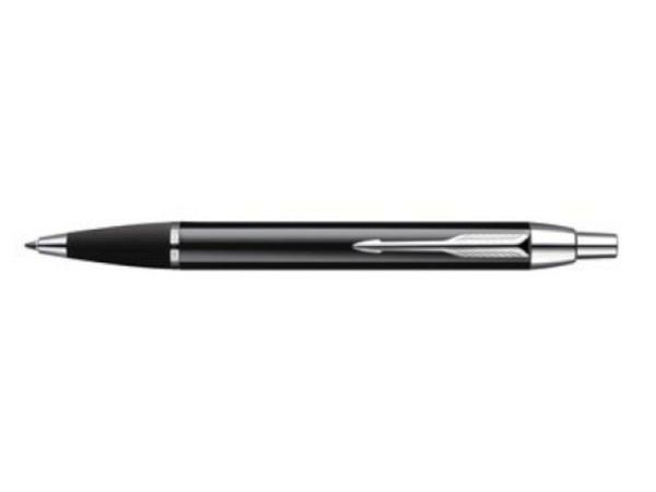 Kugelschreiber Parker IM CC M Black Lacquer schwarz