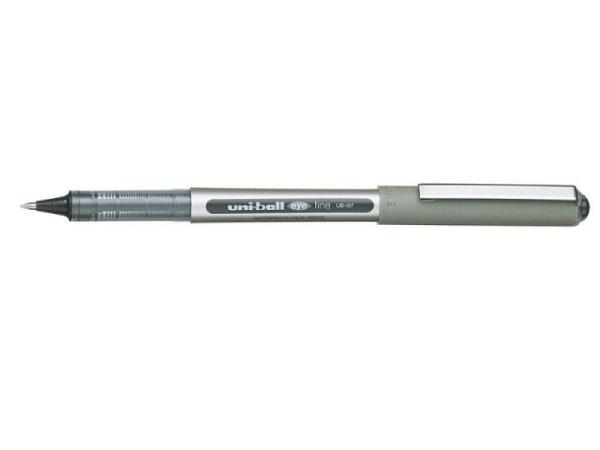 Roller Uniball Eye UB-157 schwarz, Strichbreite 0,5mm