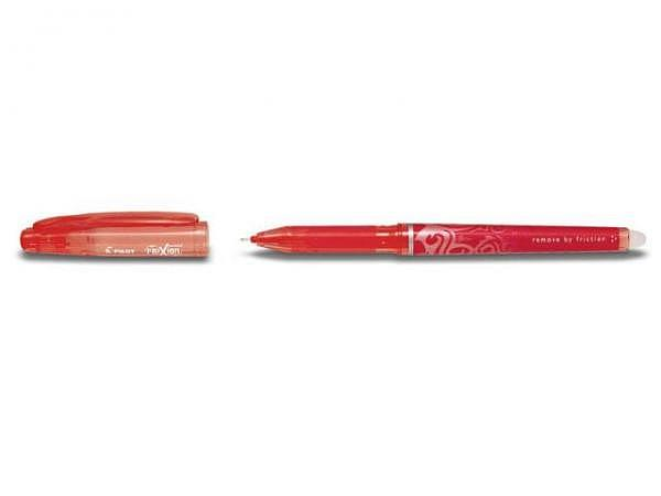 Roller Pilot Frixion Point 05 rot