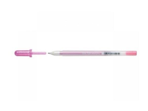 Roller Sakura Gelly Roll Metallic Stift pink 20