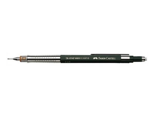 Feinminenstift Faber-Castell 1,0mm TK-Fine Vario