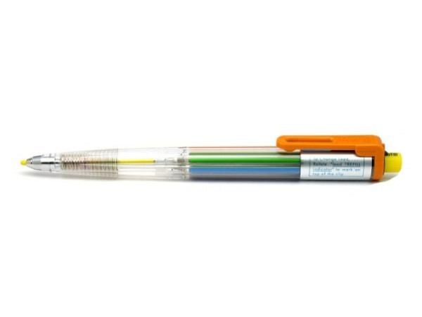 Minenhalter Pentel 8farbig 2mm nachfüllb. PH158