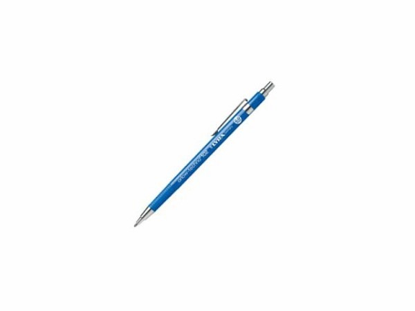 Minenhalter Lyra Orlow-Techno Fixpencil 2mm blau