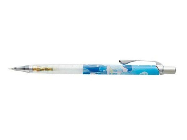 Feinminenstift Pentel EnerGize 0,7mm violett